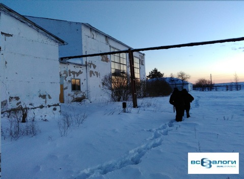 Аренда производственного помещения, Краснослободское, . - Фото 1