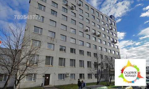Административное 9 и этажное здание 1991 г постройки - Фото 1
