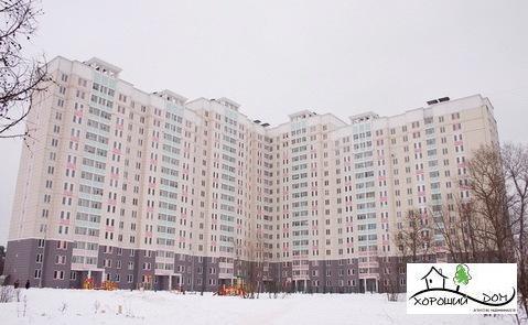 Продам 1-ную квартиру Зеленоград корп 2024 Один взрослый собственник - Фото 2