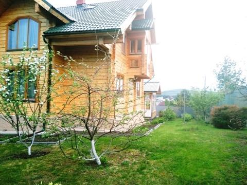Продается красивое загородное домовладение в Космаково - Фото 4