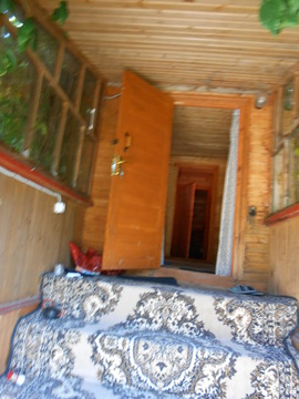 Продаю домик на берегу рузского водохранилища - Фото 4