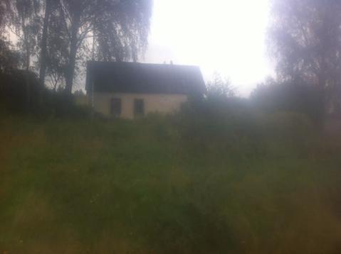 Крепкий кирпичный дом 60 кв, м, на 25 сотках земли, в д. Шаталово - Фото 2