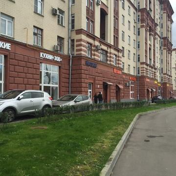 Шоссе Энтузиастов, помещение, псн, первая линия - Фото 3