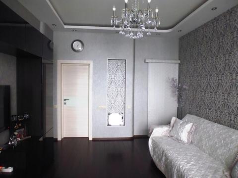 Двухкомнатная Квартира Москва, улица Новокуркинское шоссе, д.51, СЗАО . - Фото 1