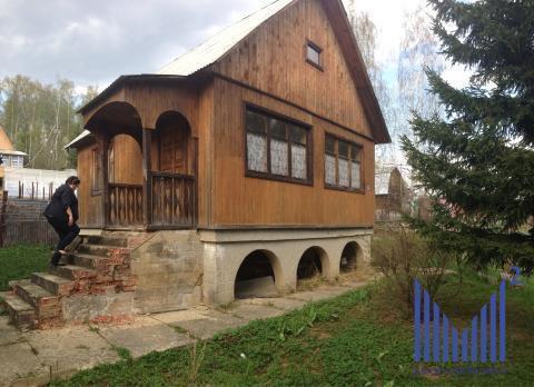 Продается участок с домом и баней новая территория Москвы Кленово - Фото 4