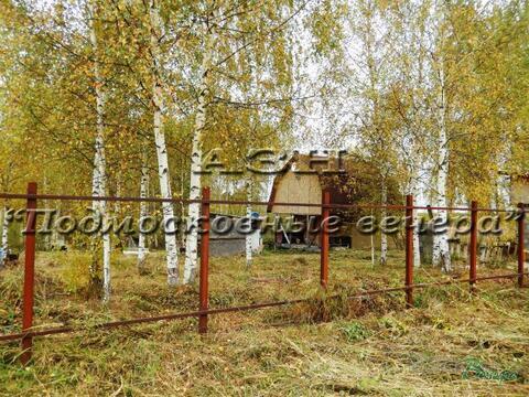 Ярославское ш. 100 км от МКАД, Яропольцы, Участок 19 сот. - Фото 1