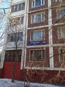 Продаю 4х комнатную квартиру у м Алтуфьево - Фото 3