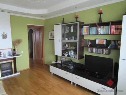 Продам 1-к квартиру, Внииссок, улица Дружбы 1 - Фото 3