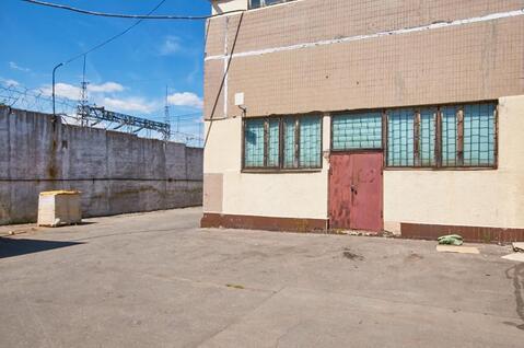 Продажа склада 106 кв.м в Люблино - Фото 2