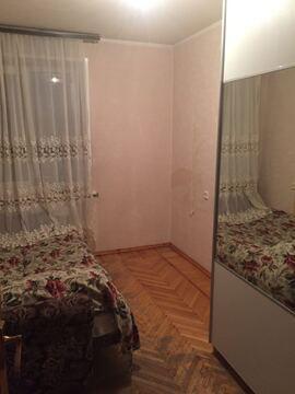 Продается 3к квартира по адресу туполева12 - Фото 3