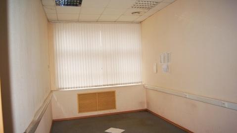 Аренда помещения, общей площадью 482,4 кв.м, м.Электрозаводская - Фото 4