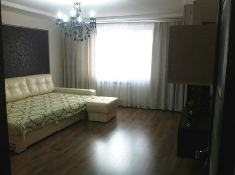 Квартира 68 кв.м. с евроремонтом в мкр. Левобережный г. Химки - Фото 4
