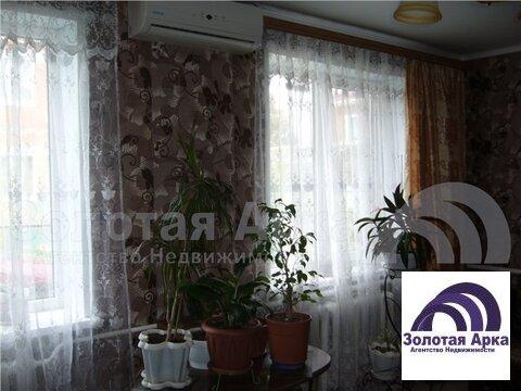 Продажа квартиры, Динская, Динской район, Пер. Жукова улица - Фото 4