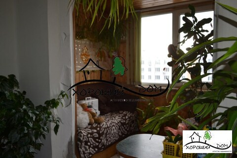 Продается 3-х комнатная квартира Москва, Зеленоград к904 - Фото 5