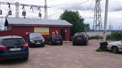 Продажа производственной базы/действующий автосервис - Фото 2