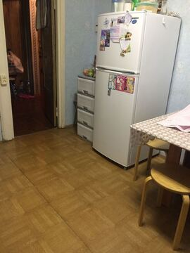 Продажа 2-комнатной квартиры, 53 м2, проспект Ямашева, д. 82 - Фото 1