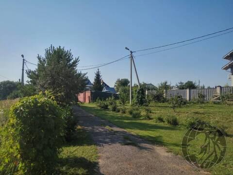 Участок 6, 6 сот, Поливаново, земли поселений - Фото 5