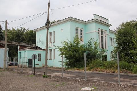 Продам административный корпус 2891 кв.м. - Фото 1