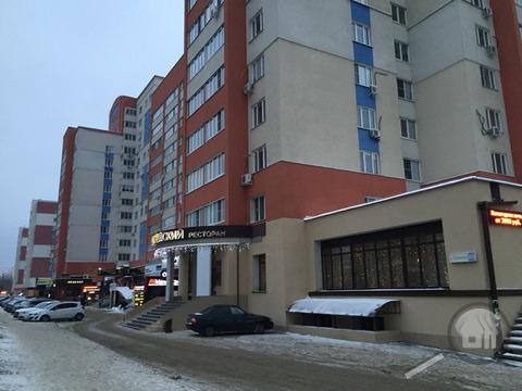 Продается 3-комнатная квартира, ул. Пушкина - Фото 1