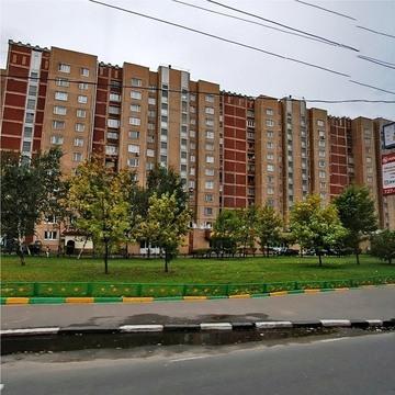 Продажа квартиры, м. Марксистская, Ул. Нижегородская - Фото 3