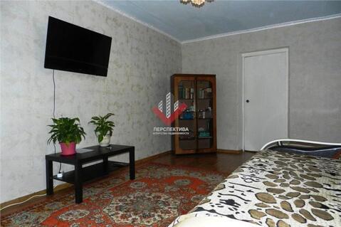 2 комнаты 29,4 м2 в 3х.к.кв на 8/9 кирп. дома по ул. Ухтомского 12 . - Фото 3