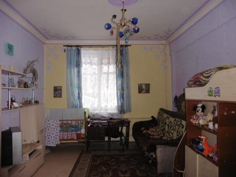 Комната 18 кв.м, в 3-х комн.квартире 2/3 эт. - Фото 1