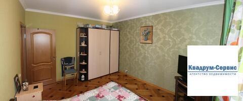 Продаётся 2-х комн. квартира, ул. Борисовские пруды д. 14 корп.2 - Фото 4