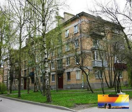 Хорошая квартира в кирпичном доме в Пушкине. Возможна ипотека - Фото 1