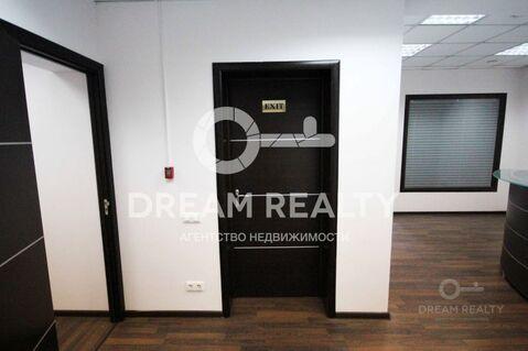 Продажа офиса 189 кв.м, Шмитовский проезд, 16к2 - Фото 4