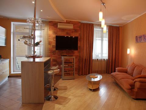 Продам квартиру в бизнес классе ЖК Тимирязевский - Фото 1