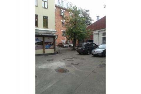 Сдаем Офисное помещение 200м2 Сретенский бульвар - Фото 1