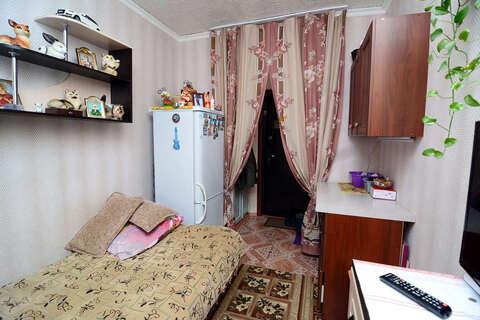 Продам комнату в 7-к квартире, Новокузнецк г, проспект Строителей 45 - Фото 3