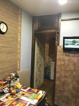 Продаётся однокомнатная квартира в Алексеевском районе, СВАО. - Фото 4