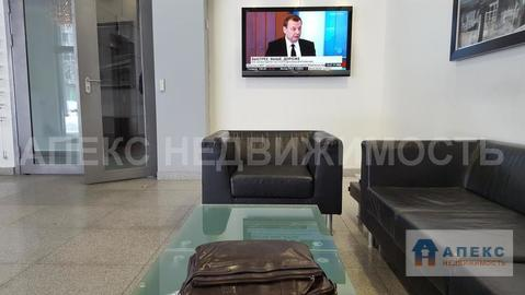 Аренда офиса 289 м2 м. Теплый стан в бизнес-центре класса А в Тёплый . - Фото 1