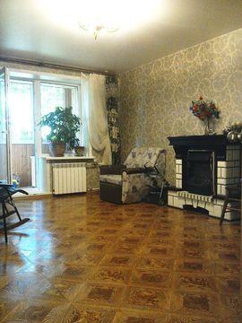 Продается 4-комнатная квартира на ул. Гурьянова - Фото 2