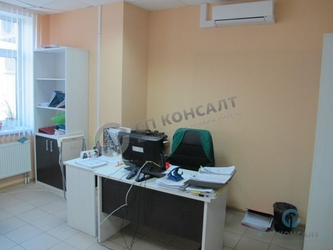 Аренда офиса, 143 кв.м, Суздальская - Фото 2