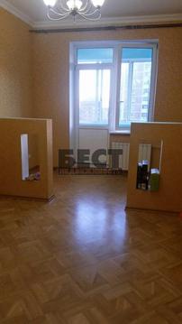 Продам 4-к квартиру, Москва г, Новокуркинское шоссе 47 - Фото 3