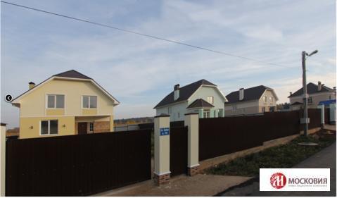 Продам дом 360 кв.м. под ключ на Киевском шоссе 20 км от МКАД - Фото 3