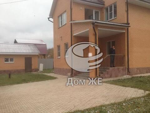 Аренда дома, Дедовск, Истринский район - Фото 1