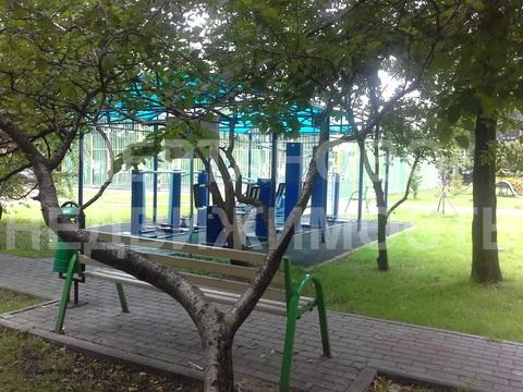 Квартира 3х ком.в аренду у метро Чертановская - Фото 3