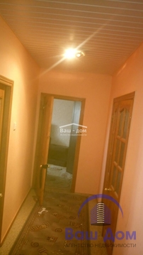Предлагаем купить 4 комнатную квартиру на зжм /Зорге - Фото 5