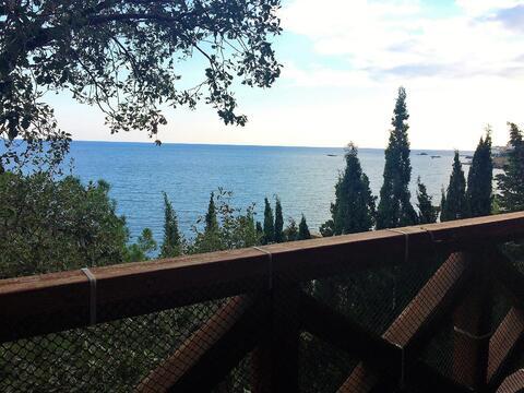 Продам Квартиру на Южном берегу Черного моря г.Алушта - Фото 5