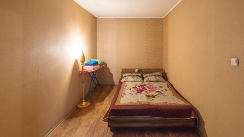 2-х комнатная квартира в центре посуточно - Фото 3