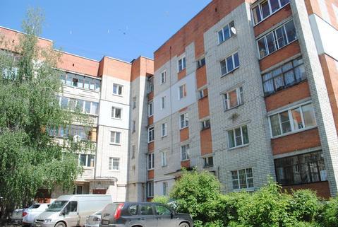 Продается 2-ка, ул. Пожарского, д. 1 к.2 - Фото 1