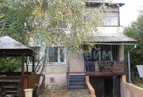 Аренда дома, Шаганино, Щаповское с. п, Ловатская улица - Фото 1