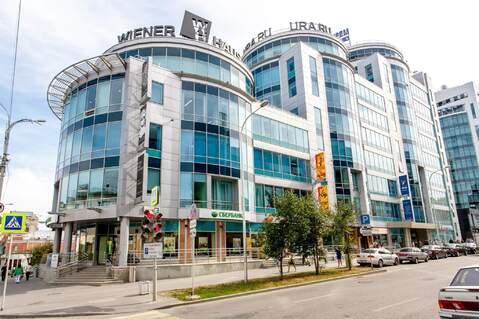 Сдается офис 148 кв.м, м.Площадь 1905 года - Фото 1