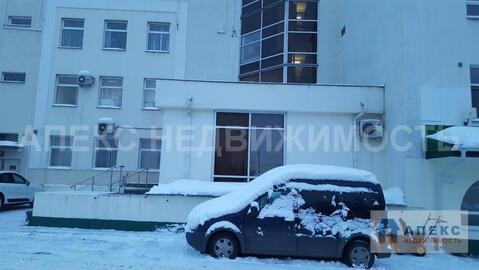 Аренда офиса 175 м2 м. Проспект Вернадского в бизнес-центре класса В в . - Фото 2