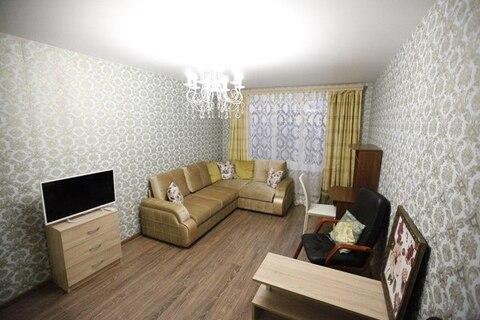 Сдается отличная 1-комнатная квартира.