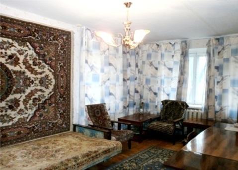 Продажа 3-х комнатной квартиры по ул. Двинская, 8. - Фото 1