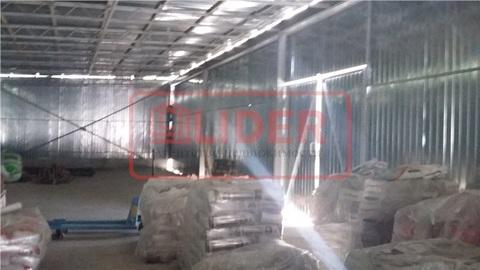 Ангар в р-не Индустриальной 300 м без комиссии - Фото 4